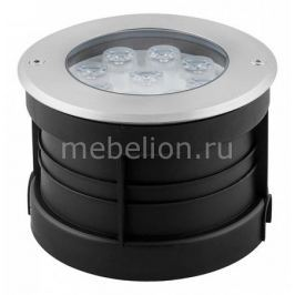 Встраиваемый в дорогу светильник Feron SP4113 32018