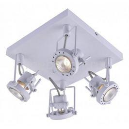 Спот Arte Lamp Costruttore A4300PL-4WH