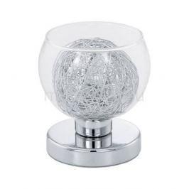 Настольная лампа декоративная Eglo Oviedo 93058