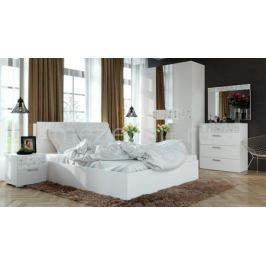Гарнитур для спальни Smart мебель Монро