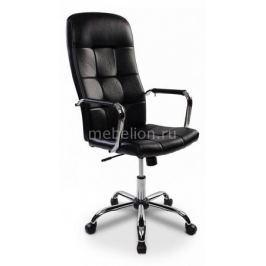 Кресло для руководителя Бюрократ CH-909/BLACK