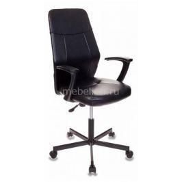 Кресло компьютерное Бюрократ CH-605/BLACK