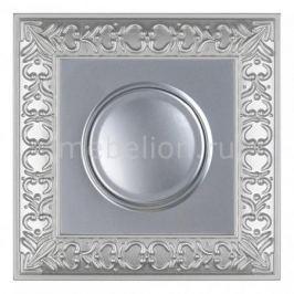 Диммера Werkel Antik (Серебряный) WL06-AUDIOx4 +WL06-DM600