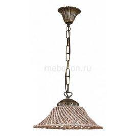 Подвесной светильник La Lampada 664 L 664/1.40 Ceramic Antique