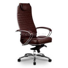 Кресло для руководителя Метта Samurai KL-1