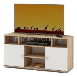 Мебель для гостиной ВМФ Тумба под ТВ Тунис