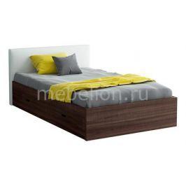 Кровать полутораспальная ОГОГО Обстановочка City