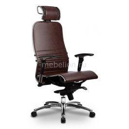 Кресло для руководителя Метта Samurai K-3