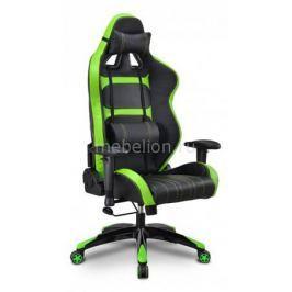Кресло игровое Бюрократ CH-772/BLACK+SD