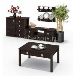 Гарнитур для гостиной Компасс-мебель Изабель