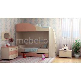 Гарнитур для детской Компасс-мебель Капитошка