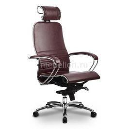 Кресло для руководителя Метта Samurai K-2