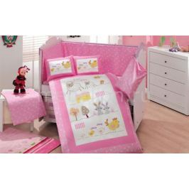 Комплект детский HOBBY Home Collection ZOO