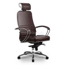 Кресло для руководителя Метта Samurai KL-2