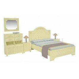Гарнитур для спальни Компасс-мебель Соня