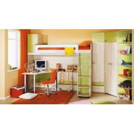 Гарнитур для детской Мебель Трия Киви ГН-139.015