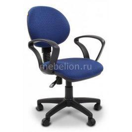 Кресло компьютерное Chairman Chairman 682 синий/черный