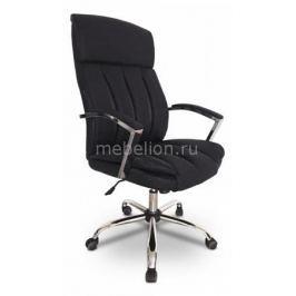 Кресло для руководителя Бюрократ T-8000SL/BL+GR