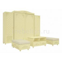 Гарнитур для гостиной Компасс-мебель Соня