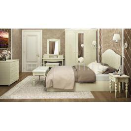Гарнитур для спальни Компасс-мебель Ассоль плюс