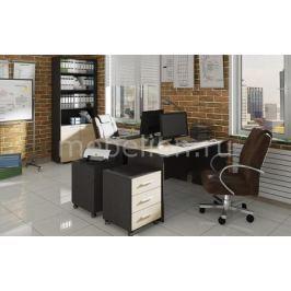 Гарнитур офисный Мебель Трия Успех-2 ГН-184.006