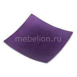 Плафон стеклянный Donolux 110234 Glass B violet Х C-W234/X