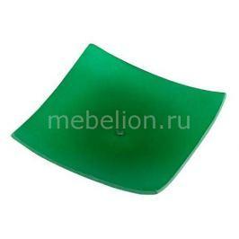 Плафон стеклянный Donolux 110234 Glass B green Х C-W234/X