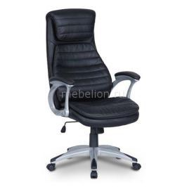 Кресло для руководителя Бюрократ T-9902/BLACK