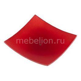 Плафон стеклянный Donolux 110234 Glass B red Х C-W234/X