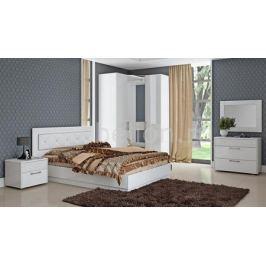 Гарнитур для спальни Мебель Трия Амели ГН-193.004