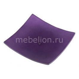 Плафон стеклянный Donolux 110234 Glass A violet Х C-W234/X
