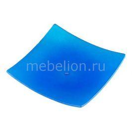 Плафон стеклянный Donolux 110234 Glass A blue Х C-W234/X