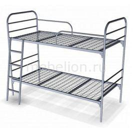 Кровать двухъярусная МТМ Близнецы