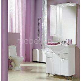 Набор для ванной Акватон Акватон Майами 75 белый