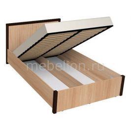 Кровать полутораспальная Глазов-Мебель Баухаус 3