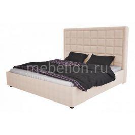 Кровать двуспальная DG-Home Elizabeth DG-RF-F-BD006-160-Cab-2