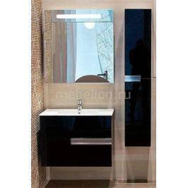 Гарнитур для ванной Roca Roca Victoria Nord 80 Black Edition