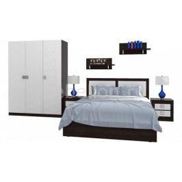 Гарнитур для спальни Компасс-мебель Александрия премиум