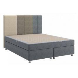 Кровать двуспальная Столлайн Скала
