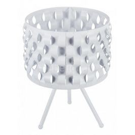 Настольная лампа декоративная Maytoni Delicate MOD196-TL-01-W