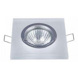 Встраиваемый светильник Maytoni Metal DL292-2-3W-W