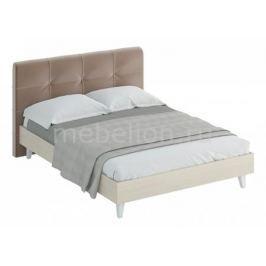 Кровать двуспальная ОГОГО Обстановочка Queen Anna