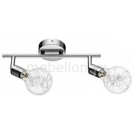 Спот Britop Bulbs Chrome 2507228