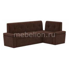 Диван-кровать Мебелико Деметра У