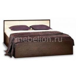 Кровать полутораспальная Глазов-Мебель Амели 1Амели 3