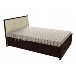 Кровать полутораспальная Глазов-Мебель Амели 1.1 ПМ