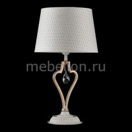 Настольная лампа декоративная Maytoni Enna ARM548-11-WG