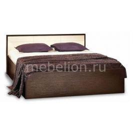 Кровать двуспальная Глазов-Мебель Амели 1М
