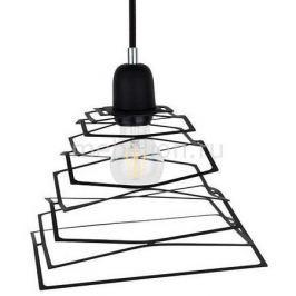 Подвесной светильник Spot Light Komet Black 1855104