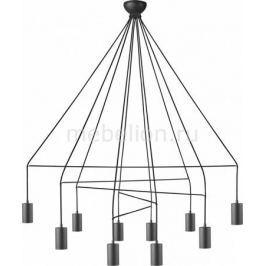 Подвесной светильник Nowodvorski Imbria Black 9680